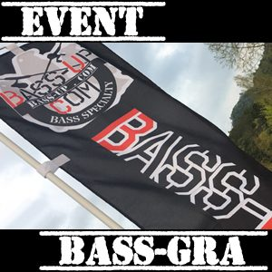 #17 BASS-UPグランプリ 大会当日