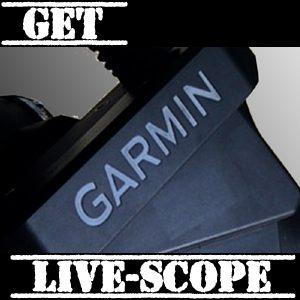 #14 魚探GPS MAP 1222XSV & ガーミンライブスコープ入手