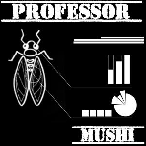 #49 虫ルアーの爆発力 私、虫博士かもしれない