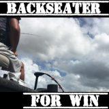 #77 バス釣りボートフィッシングでバックシーターでも釣り勝つ!