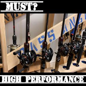 #85 高性能タックル・釣り道具、本当に必要なの?自慢したいだけ?その効果は?