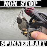 #96 それでもスピナーベイトで釣りたい スピナベの使い方