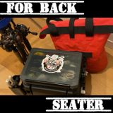#117 レンタルボート収納術 バックシーターの小荷物化・最適化の3つの便利グッズ