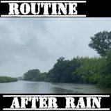 #127 雨釣行のあと きちんと干していますか?雨釣行後ルーティン